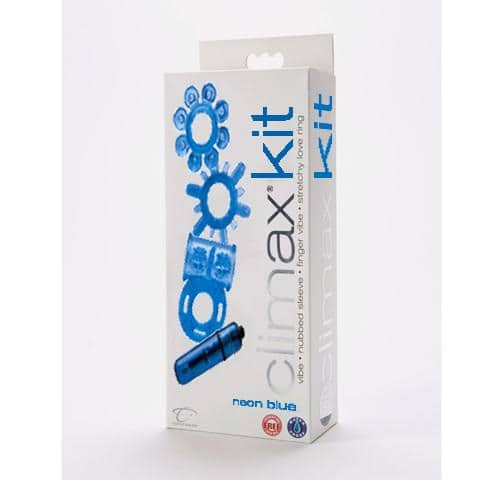 Climax Kit - Neon Blue-0