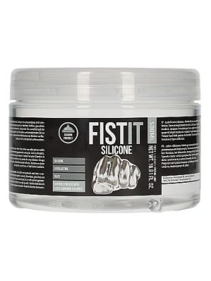Fist-It - Silicone Liukuvoide 500 ml-0