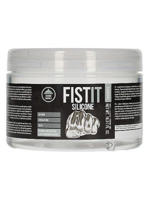 Fist-It - Silicone Liukuvoide 500 ml-0