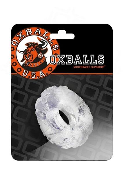 Oxballs - JellyBean Penisrengas, Kirkas-0