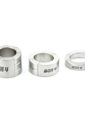 BON4 Magneettinen Kivesvenytinsetti 772 g.-0