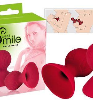 Sweet Smile Nännipumput OR517496-0