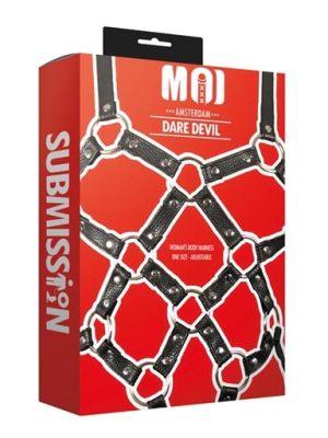 Dare Devil Naisten Harness-0
