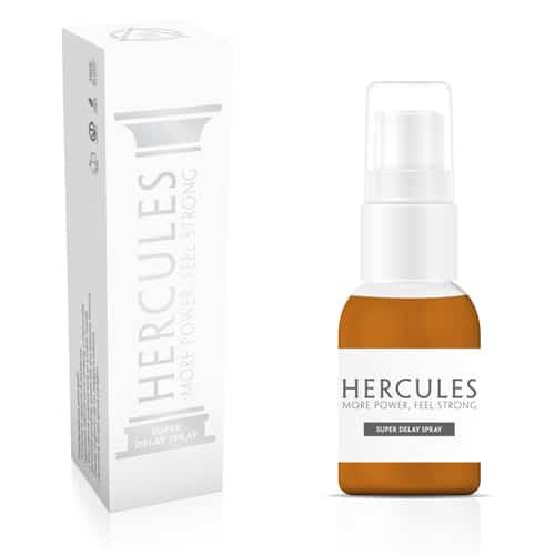 Hercules Puuduttava Spray-0