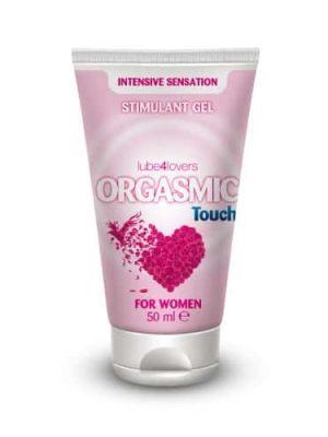 Orgasmic Touch Orgasmigeeli-0