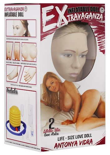 Antonya Vidra Love Doll OR510769-0