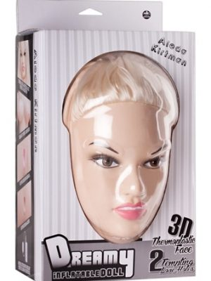 Aleda Kirtman Love Doll OR512184-0