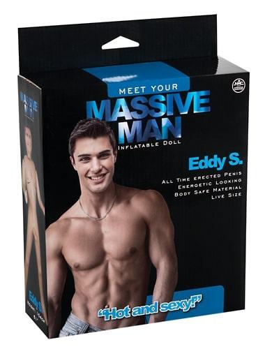 Massive Man Eddy S. OR513946-0
