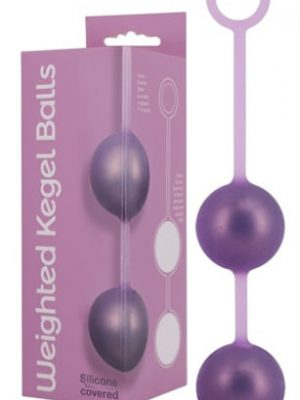 Weighted Kegel Balls OR526436-0
