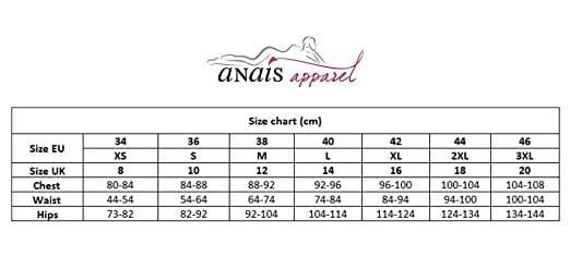 Anaïs - Afrodita Set-135253