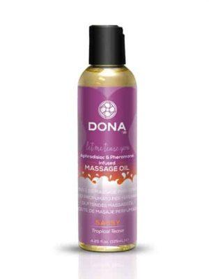 DONA - Tropical Tease Hierontaöljy-0