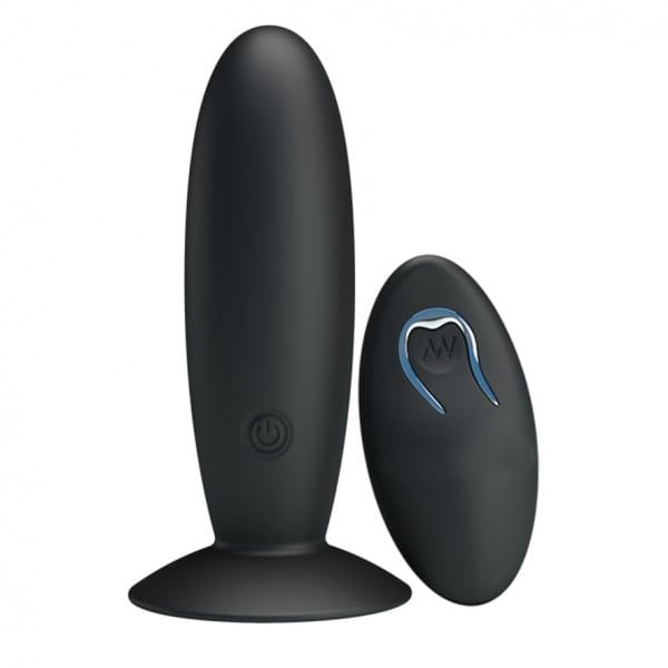 Crazy Bull - Remote Plug Anustappi R6178-135494
