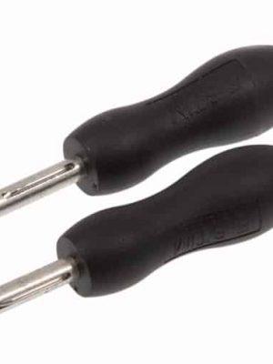E-Stim - 2 mm -> 4 mm Adapteri ES5060400402168-0