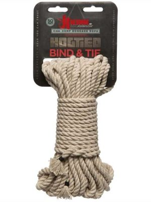 Kink - Bind & Tie Sidontaköysi, 15,24 metriä-0