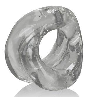 Oxballs - Meat Bigger Bulge Cock Ring, Kirkas-0