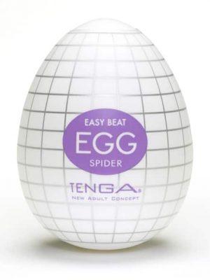 Tenga Egg - Spider -0