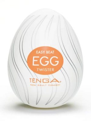 Tenga Egg - Twister-0