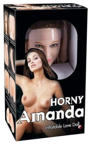 Horny Amanda OR590177-0